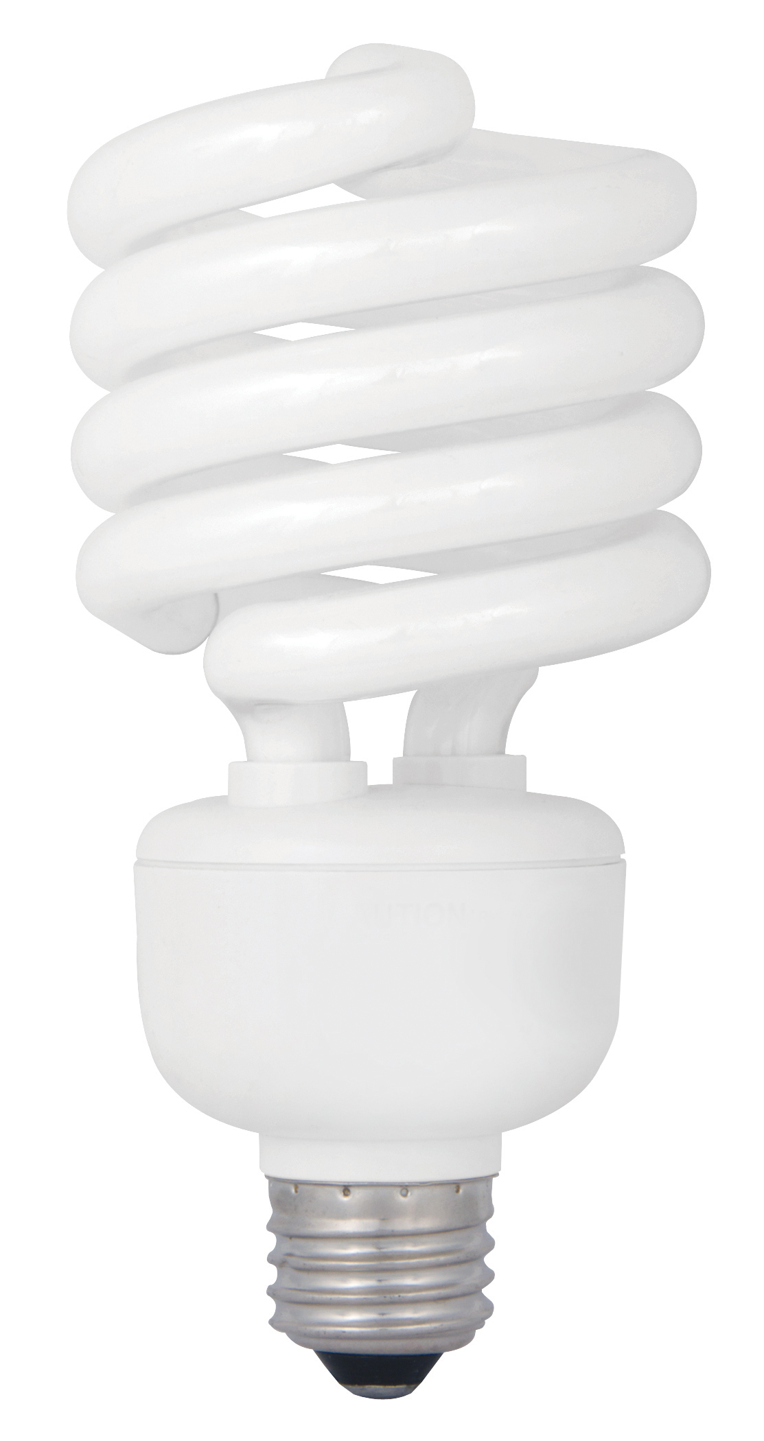 Energy saving light bulb h Fluorescent light bulb
